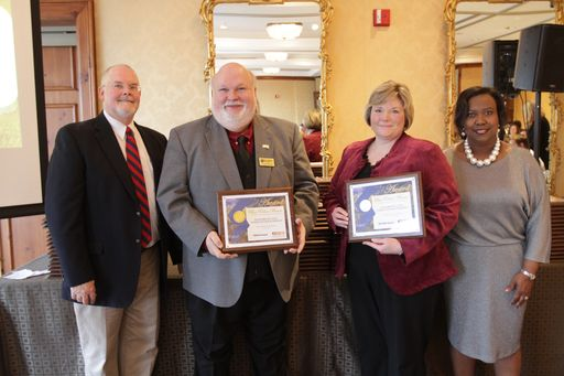 ​ECPPS Wins State Awards for School Communications
