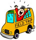 April 19- 6th Grade Field Trip