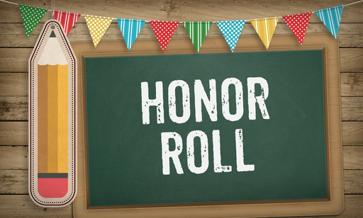 ECPPS Announces Honor Rolls for Third Nine Weeks