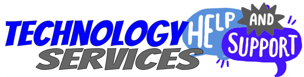 Technology Services Help and Support