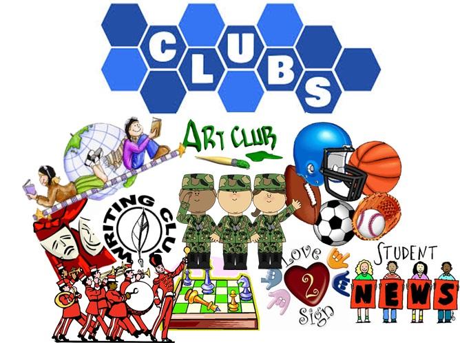clubs activities elizabeth city pasquotank public schools