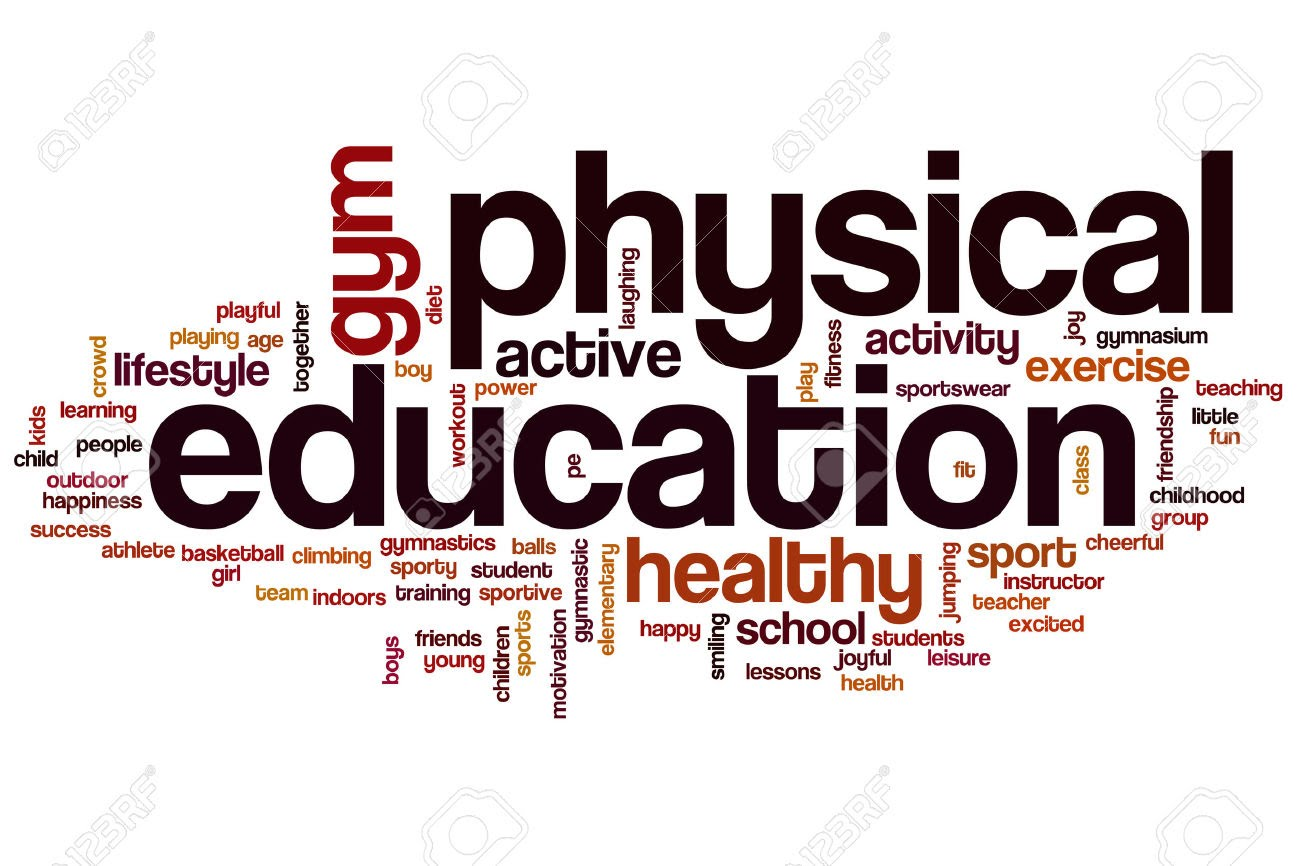 Physical Education - Elizabeth City-Pasquotank Public Schools